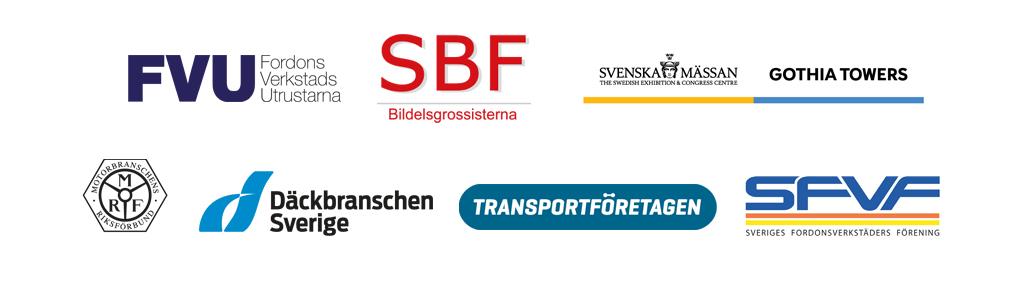 The Auto Trade Fair 15-18 January 2020 | The Swedish